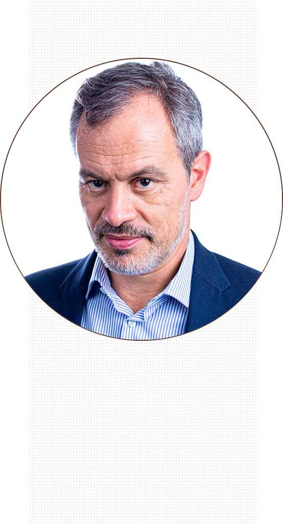Nuno Durão - CEO