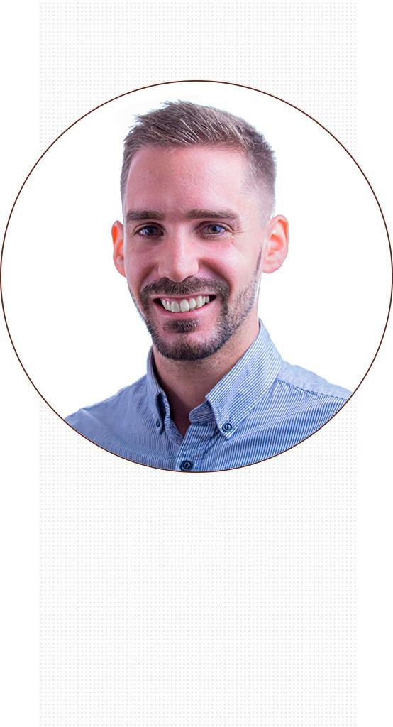 Vasco Lisboa - Website & Redes Sociais